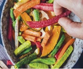 九种蔬菜混合